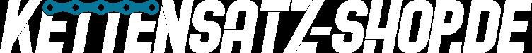 Kettensatz Shop-Logo